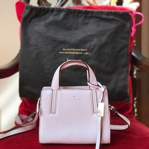 Super cute retail Kate spade mini bag
